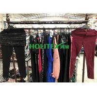 Quality Comfortable Second Hand Womens Clothing South Korean Style Used Ladies Winter for sale