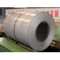 China Customized Stainless Steel Hot Rolled Coil Steel , 304 304L Stainless Steel Coil on sale