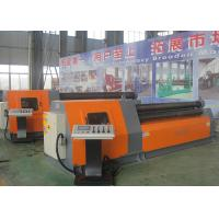 China High Precision Hydraulic Rolling Machine Steel Plate Roller 260mm Dia W12 12*2000 on sale