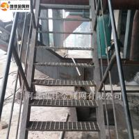 step/outdoor stair tred steel grating Manufactures