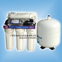 China 50GPD Domestic RO water purifier on sale