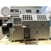 Quality Industrial Wire Forming Machine , High Speed 10 Axes Spring Bending Machine for sale