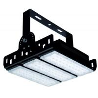 Dimmable 200W Industrial Led Flood Lights , energy efficient cree flood light super slim Manufactures