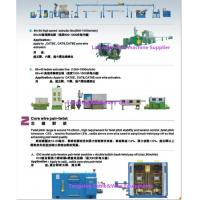 China good quality lan network cable wire extrusion production line China tellsing supply for electrical wire factory on sale