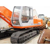 Japanese Used Hitachi Ex200 1 Excavator Year 1993 8100 Hrs Working Time Manufactures