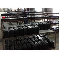 China 15ah Sealed Lead Acid Battery AGM Sla Battery For Ups Inverter Power on sale