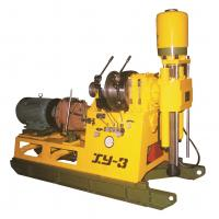 XY-3 Geological Prospecting Drill equipments Manufactures