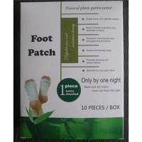 foot patches Manufactures