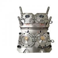 ABS Material Plastic Injection Products Single Or Multi Cavity Professional Design Manufactures