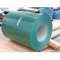 PPGI PPGL Prepainted Hot Dipped Galvanized Steel Coils , Galvalume Steel Coil Manufactures