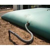 Emergency Storage Bladder Fuel Tank , 6500L Collapsible Fuel Bladder Manufactures