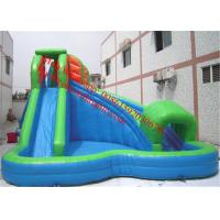 best quality inflatable water slide Manufactures