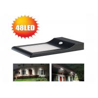 850Lm Security Wireless Pir Motion Sensor Light Outdoor With Mounting Pole Manufactures