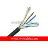 UL PVC Cable, AWM Style UL2990 22AWG 2C VW-1 80°C 30V, PVC / PVC Manufactures