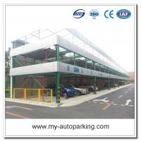 Selling Hydraulic Car Parking System/Parking Car Lift Suppliers China/Automatic Puzzle Car Parking System Manufacturer Manufactures