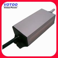 China LED Waterproof Power Supply , 60 Watt 120 Volt To 12V 5 Amp LED Power Supply Driver on sale