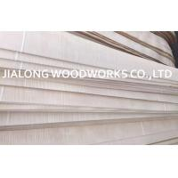 Sliced Veneer Quartered Figured Fiddleback Sycamore Wood Veneer Sheet Manufactures