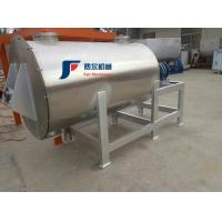 China Building Material Automatic Wall Putty Machine FMZZ-M300 450L For Liquid on sale