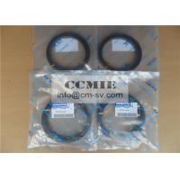 Komatsu Excavator Hydraulic Cylinder Piston Ring Parts with Rubber Material Manufactures