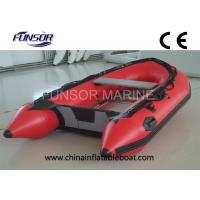 Portable 2 Person PVC Inflatable Boat Emergency Inflatable Boat For Summer Holiday Manufactures
