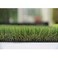 Quality Soft Feeling Artificial Grass Excellent Abrasion Resistance 35mm for sale
