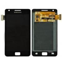 Quality Replacement i9100 Galaxy S2 Samsung Phone LCD Screen 4.3 Inch for sale