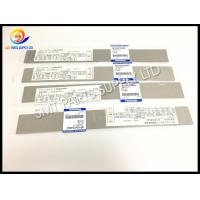 Buy cheap SMT PANASONIC MPM SP60 UP2000 N510047260AA 350MM SQUEEGEE STAINLESS Original new from wholesalers