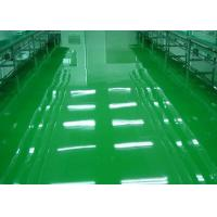 Waterproof Interior Concrete Floor Sealer Paint For Plastic Floor And Carpet Manufactures