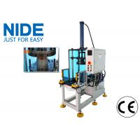 Hydraulic System Automatic Stator Coil winding Final Forming Machine PLC Control Manufactures