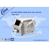 Different Area Treat Diode Laser Hair Removal Machine Male Facial Hair Removal Manufactures