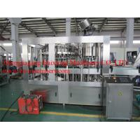 Beer Filling and Sealing Line with various kinds of bottles Manufactures
