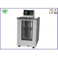 Buy cheap ASTM D1298 Density / Specific Gravity Testing Equipment With Hydrometer Method from wholesalers