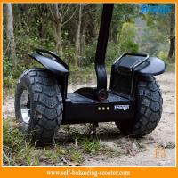 Compatible Lithium Off Road Electric Scooter Lightweight For Audlt Manufactures