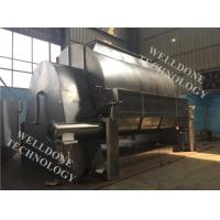 GT Series Cassava Flour Dryer For Chemical / Dyestuff Industry Manufactures