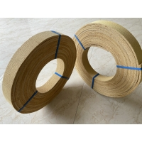 Buy cheap Anchor Windlass Non-asbestos Woven Brake Lining Rolls With Brass Wire Inside from wholesalers