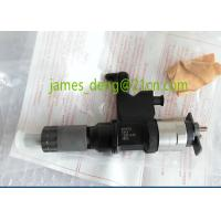 DENSO common rail injector 095000-5342, 095000-5343, 095000-5344 for ISUZU 4HK1/6HK1 8-97602485-3 8-97602485-2 Manufactures