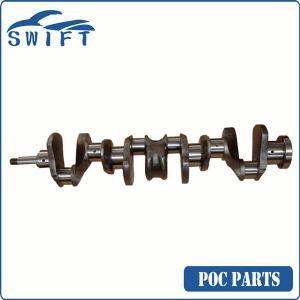 3F Crankshaft for Toyota Manufactures