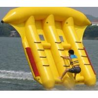 1.2mm Korea PVC Inflatable Fly Fishing Boats 6 Person Inflatable Boat Manufactures