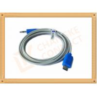 F37 3.5mm Stereo Probe Blood Pressure Probe With Accurate Measurement Manufactures