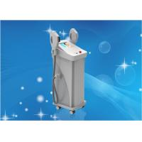 IPL Body Hair Removal Machines For Home Beauty Devices For Wrinkle Removal 20 - 50J/cm2 Manufactures