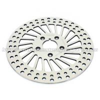 Stainless Steel Motorcycle Disc Brake Rotors for Harley Davidson