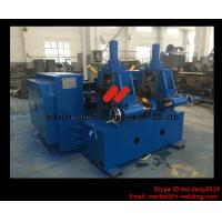 3 In1 H Beam Welding Line Steel Beam Assembling and Welding and Straightening Machine Manufactures
