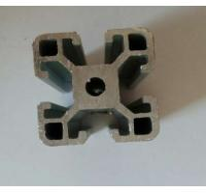 Medical / Industrial Aluminium Profile , Drawbench Steel Polished Aluminium Profile Manufactures