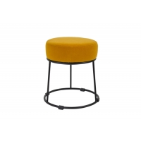 Top Upholstered Modern Space Saving Nordic Stool Manufactures