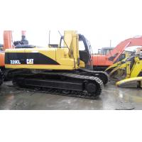 Year 2008 Used Cat Excavator 320C , 2800 Hours Used Mini Backhoe For Sale Manufactures