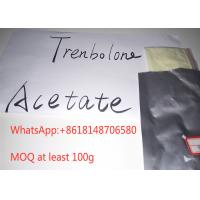 Trenbolone Acetate Steroid , Tren Ace Muscle Gain Effective Manufactures