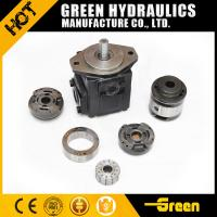 Best price top grade manufacturer  T6C T6CC double hydraulic vane pump Manufactures