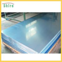 Mirror Aluminum Panel Protective Film 1250MM X 500M Anti Corrossion Manufactures