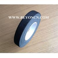 Industrial Black Zinc Oxide Adhesive Plaster Cotton Fabric For Memo / Note Book Manufactures