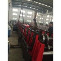 Quality C Purlin Roll Forming Machine Plc Light Steel Framing Cold Roll Forming Machine for sale